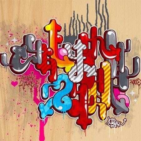 Иллюстрации играффити отiLK. Изображение № 8.