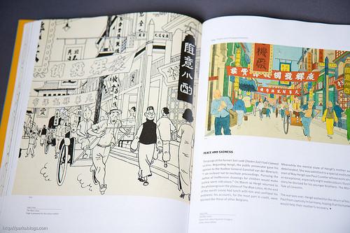 10 альбомов о комиксах. Изображение № 113.