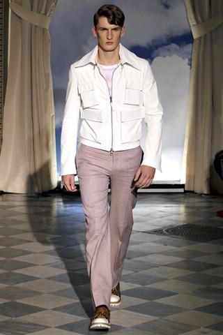Мужская Неделя моды в Париже: мнения. Изображение № 61.
