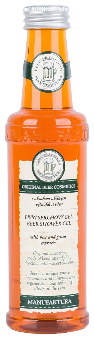 Полезное пиво для волос и кожи. Изображение № 4.
