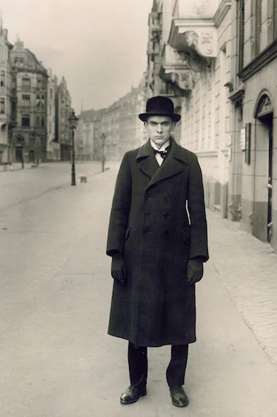 Фотографии August Sander. Изображение № 18.