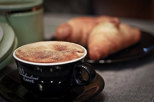Кофейные секреты. Изображение № 1.