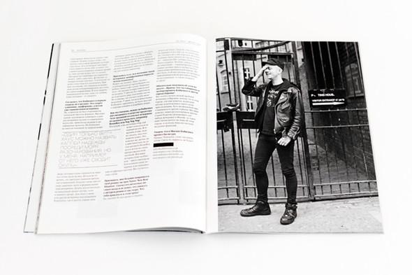 Жизнь в Лондоне: Учеба в Goldsmiths, фестивали и работа фотографом. Изображение № 39.