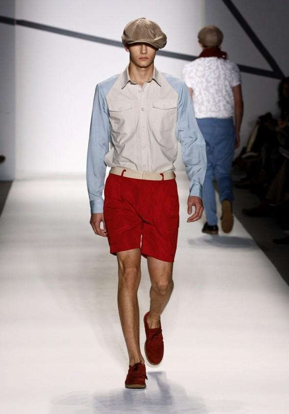 NY Fashion Week \ Spring 2011. Изображение № 5.