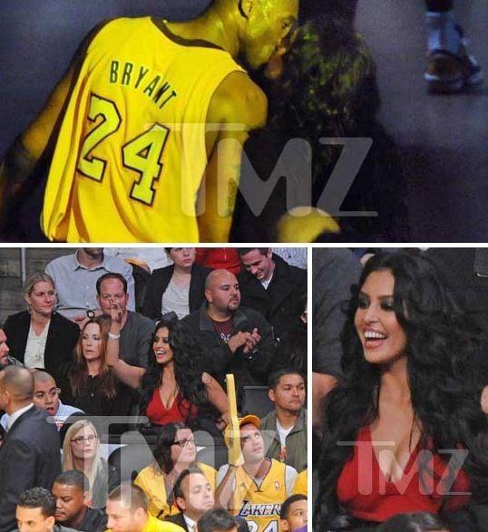 Kobe Bryant в новом сезоне NBA. Изображение № 4.