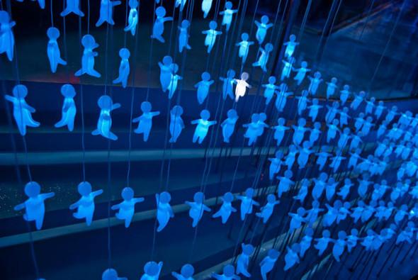 Шанхай Экспо за 2 дня. Изображение № 38.