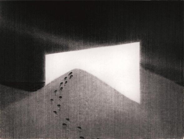 """Изображение 2. Выставка Риса Джонса """"Контрольная проверка"""" в галерее """"Триумф"""".. Изображение № 6."""