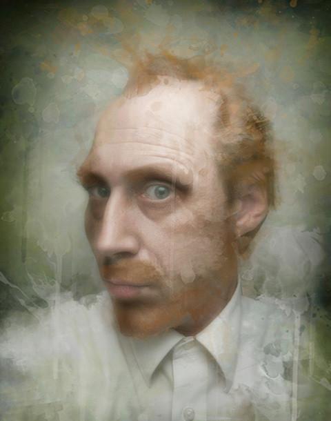 Изображение 5. Руад ДеЛон: эгоистичные автопортреты.. Изображение № 9.