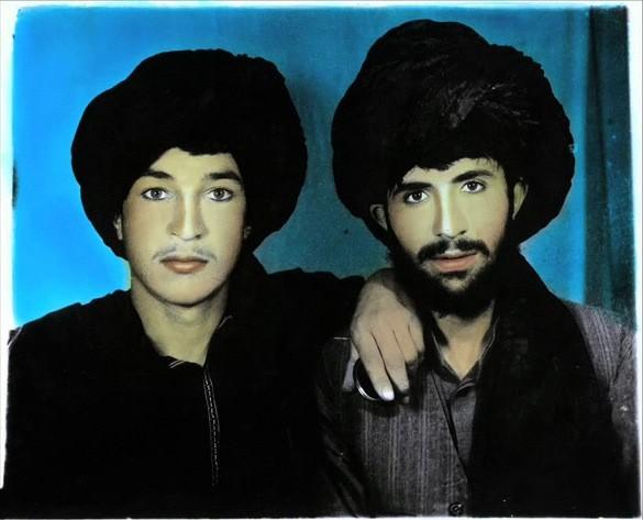 Талибан – ретушированная красота смерти. Изображение № 48.