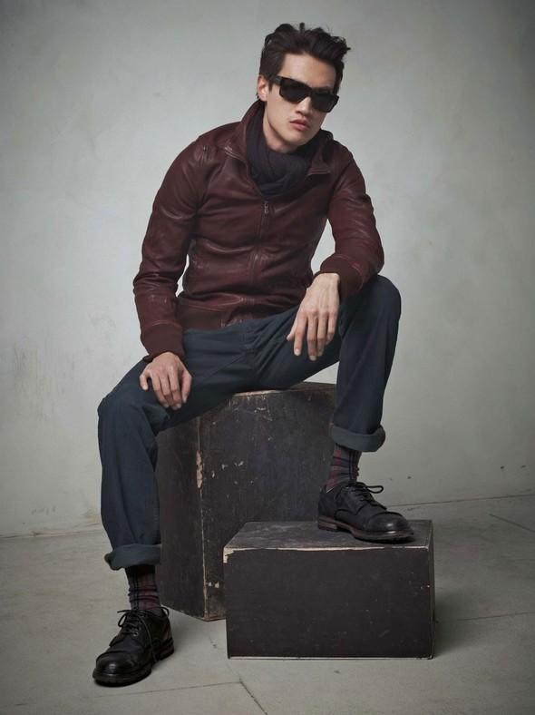 Лукбук: Dolce & Gabbana FW 2011 Men's. Изображение № 27.