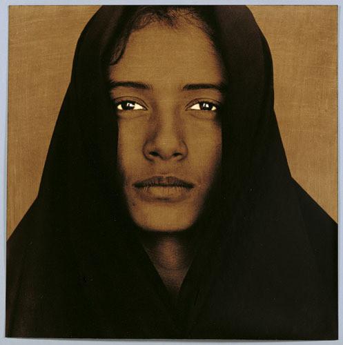 Изображение 10. 9 арт-фотографов, снимающих портреты.. Изображение № 10.