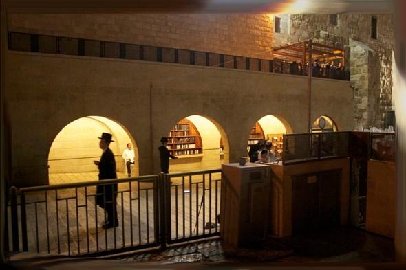 Israel. The Holy Land. Изображение № 34.