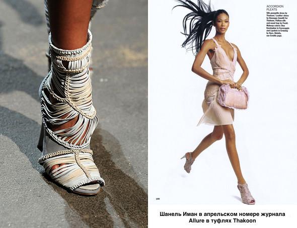 15 лучших туфель весны-лета 2010. Изображение № 14.