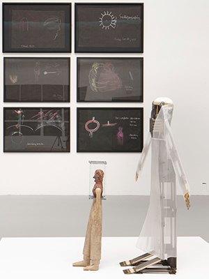 Массимилиано Джони, куратор 55-й Венецианской биеннале . Изображение № 4.