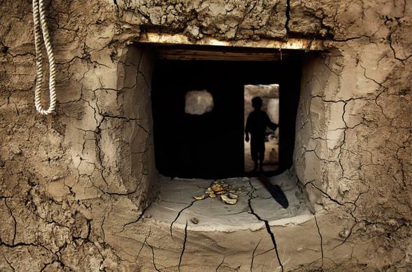 Афганистан. Военная фотография. Изображение № 218.