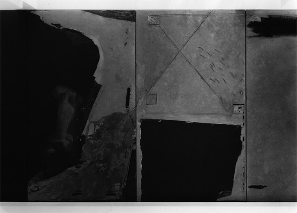 Antoni Tapies. Изображение № 32.