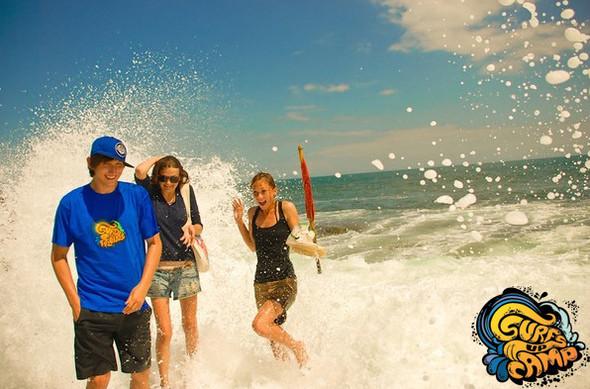SurfsUpCamp - серф лагерь на Бали в Июле. Изображение № 2.