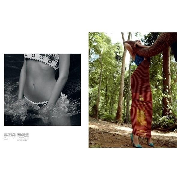 Изображение 38. Съемки: AnOther, POP, Vogue и другие.. Изображение № 39.
