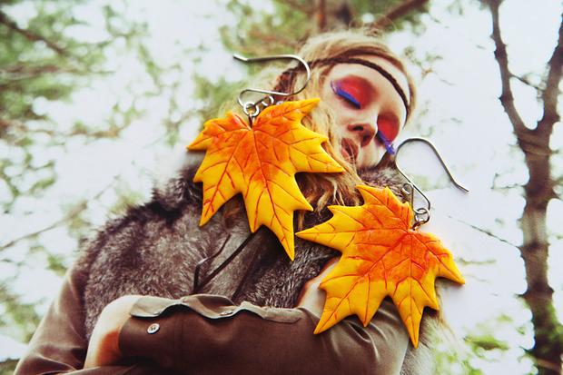 Время размышлений, рук в карманах, глинтвейна и приятной меланхолии.... Изображение № 7.