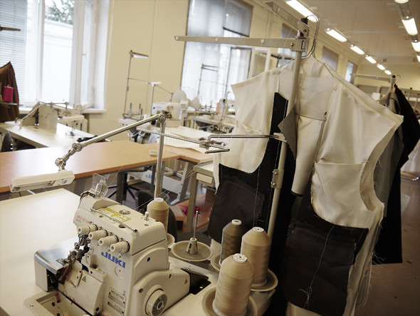 Прямая речь: Основательницы швейного цеха Kneller. Изображение № 7.