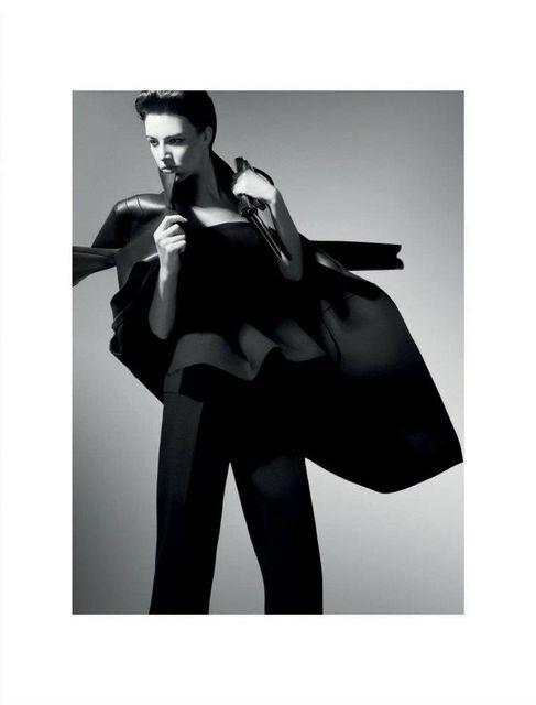 Кампании: Chanel, Calvin Klein и другие. Изображение № 8.
