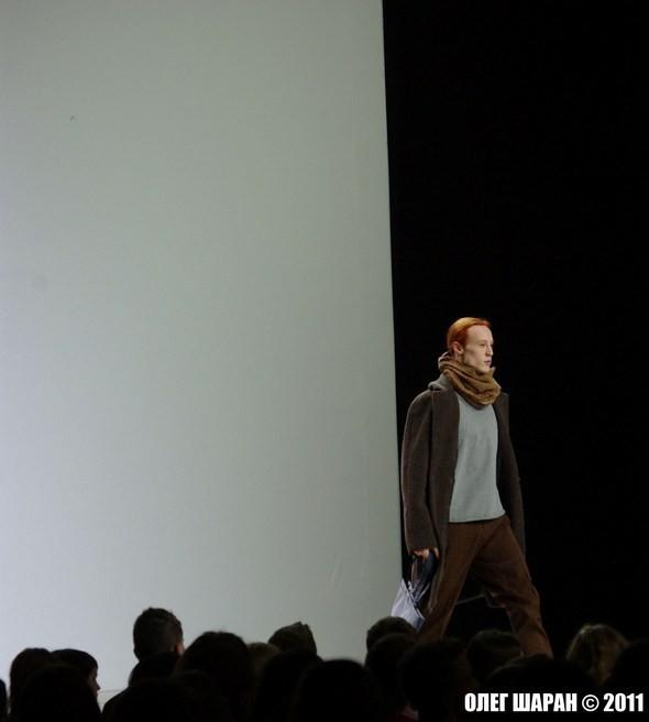 Изображение 55. Volvo Fashion Week: Tarakanova Men's Collection.. Изображение № 55.