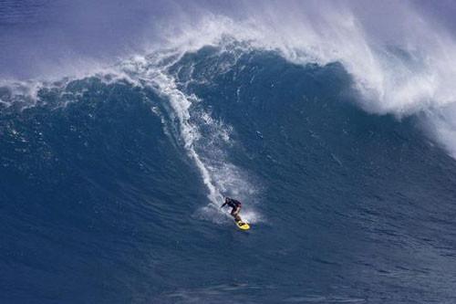 Surfers Рaradise иливолны ценою вжизнь. Изображение № 1.