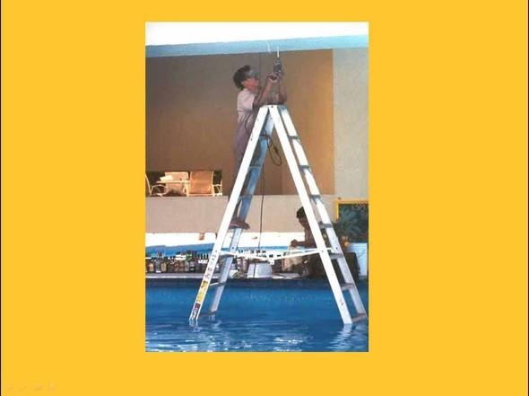 «Safety atwork». Опасность труда. Изображение № 26.