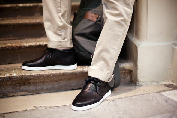 Be Positive - обувь с хорошим настроением. Изображение № 2.
