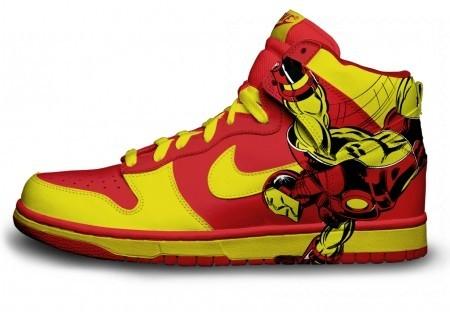 Nike Custom. Изображение № 26.