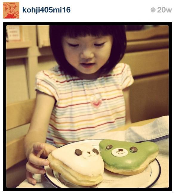 Instagram Photo. Жизнь одной японской девочки. Изображение № 16.