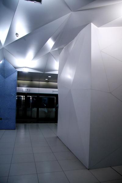 Изображение 14. Не Москва. Подземные улицы городов со вкусом.. Изображение № 14.