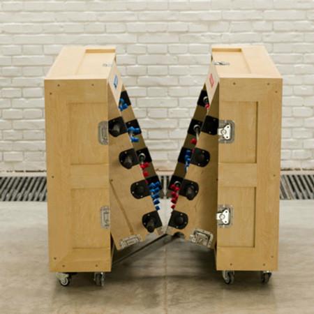 Дизайн-дайджест: Новая упаковка Coca-Cola, арт-ярмарка Frieze и выставка братьев Буруллек. Изображение № 42.