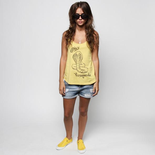 Летний streetwear из Калифорнии. Изображение № 244.