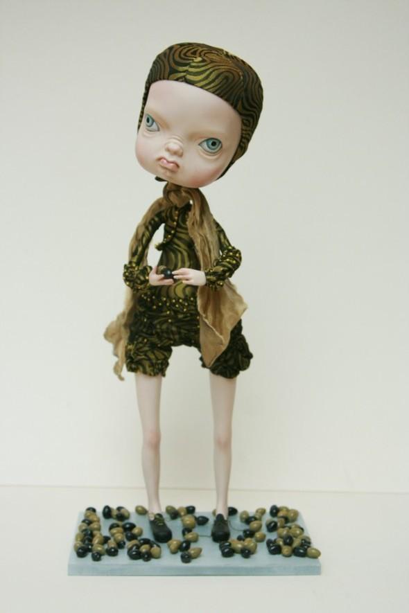 Изображение 74. Поиграем в куклы?.. Изображение № 80.