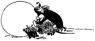 Этот волшебный Мумми-тролль. Изображение № 7.