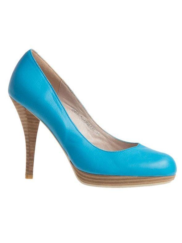 Изображение 31. Обувь: тренды лета 2011.. Изображение № 34.