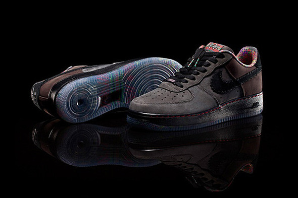 NIKE BLACK HISTORY MONTH PACK. Изображение № 5.
