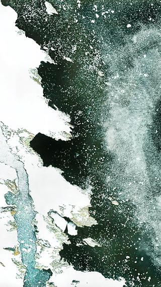 Сайт дня: обои для айфонов из спутниковых карт. Изображение № 17.