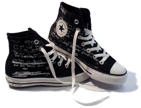 Легенда рока илегенда обуви. Изображение № 2.