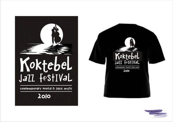 Koktebel Jazz Fest & Sekta: Festival Graphic Contest. Изображение № 57.