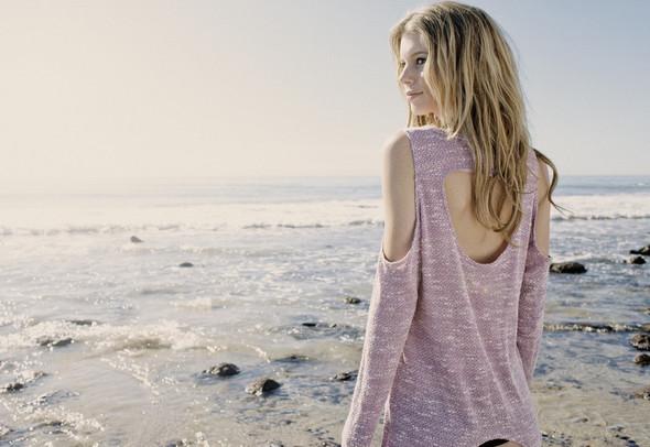 Там, где море встречается с небом. LNA Sping/Summer 2012. Изображение № 1.