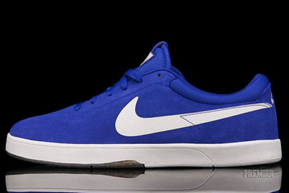 NIKE SB KOSTON ONE (OLD ROYAL). Изображение № 1.