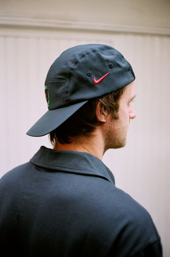Nike SB Summer 2010 Apparel. Изображение № 3.