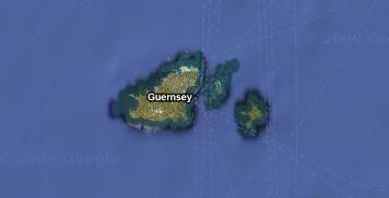 Guernsey - шерстяные реликты. Изображение № 1.
