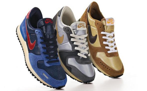 Nike V-Series. Изображение № 1.