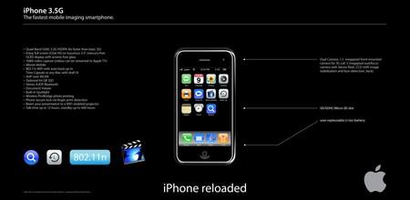IPhone 3. 5G – Слухи иДомыслы. Изображение № 2.