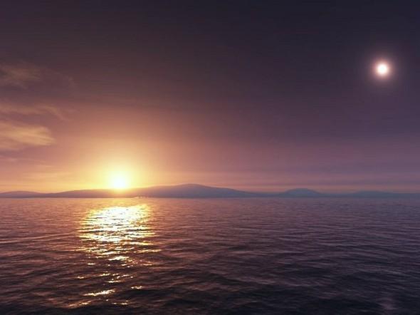 Взрыв сверхновой в этом году. Изображение № 1.
