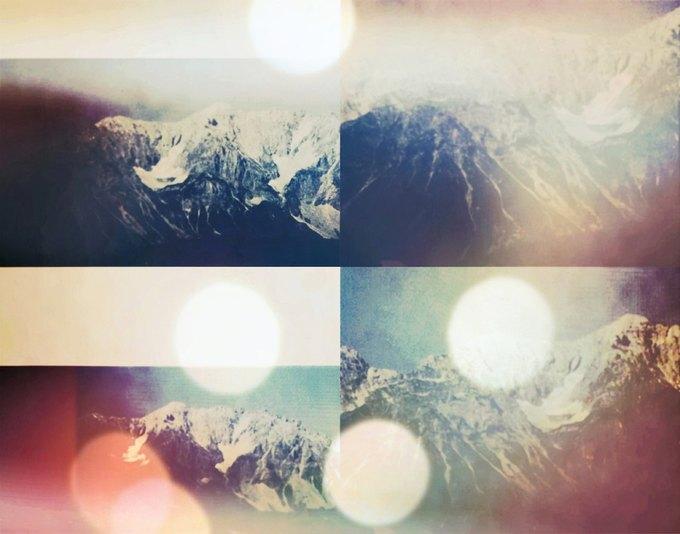 Концепт: как фильтры изменяют классические фотоснимки. Изображение № 10.
