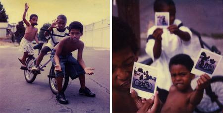Майк Броуди Polaroid Kidd иамериканская мечта. Изображение № 11.